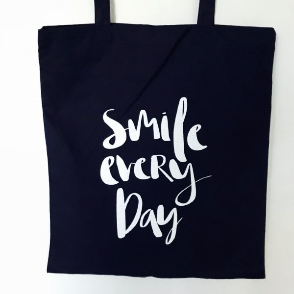 tote-bag-smile-every-day